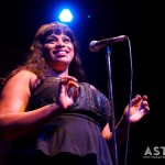 Maiya Sykes Shines in Texas #PMJtour Shows; New Video in the Works