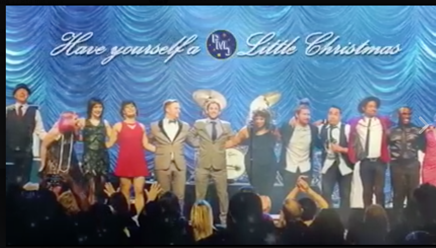 Merry Christmas from Postmodern Jukebox! 5 Holiday PMJ remakes ...