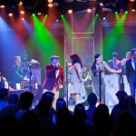 Postmodern Jukebox Rings in the New Year in Las Vegas