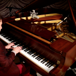 A Piano Tribute to the Late David Bowie, By Scott Bradlee