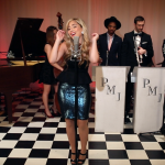 "New PMJ Video Debut! Watch 21 Year Old Brielle Von Hugel Stun In New Orleans Style Remake of ""Same Old Love"""