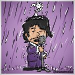 What Prince Taught Me About Music – by Scott Bradlee