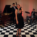 "A Sultry Jazz Remake of ""Pony"" By Ginuwine, Featuring Ariana Savalas"