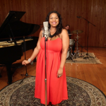 "A Jazz Version of Biggie's ""Juicy,"" featuring Maiya Sykes"
