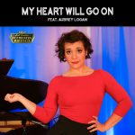 "A ""Reboxed"" '50s Girl Group Cover of ""My Heart Will Go On"" ft. Aubrey Logan"