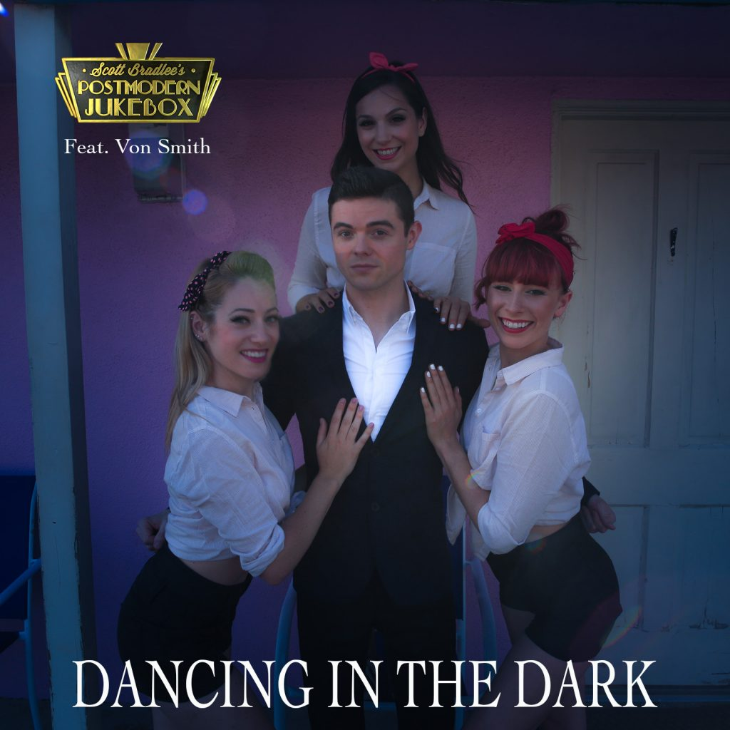 dancinginthedarkCOVER