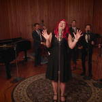 "A '50 Rock 'n Roll Version of ""Roxanne,"" Featuring Dani Armstrong – PMJ Debut!"