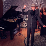 "A Gospel Soul Style Remake of ""Don't Let Me Down,"" featuring Rayvon Owen"