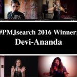 2016 #PMJsearch Contest Winner Selected! Congratulations to Devi-Ananda from Berlin!