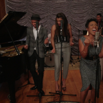 "A Tina Turner / ""Proud Mary"" Style Remake of Queen's ""Don't Stop Me Now,"" ft. Melinda Doolittle"