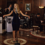 "A '40s Big Band Remake of ""Santeria"" by Sublime, Featuring Natalie Angst"