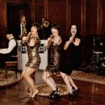 """Bye Bye Bye"" – 2016 Postmodern Jukebox US Tour Cast Version"