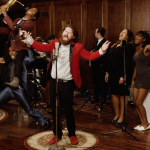 A 1959 / 'Animal House' Style Remake of What Is Love, Starring Casey Abrams