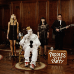 New Postmodern Jukebox Album AND The Return of Puddles!