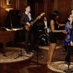 "Postmodern Jukebox ft. Kenton Chen Covers ""Closer""…The Nine Inch Nails Version"