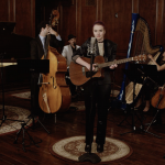 "An Orchestral Remake of ""Jolene,"" Starring #PMJsearch runner-up Maris"