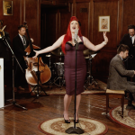 """A Torch Song Remake of Weezer's """"Say It Ain't So"""" feat. Dani Armstrong"""
