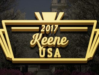 KEENEWEBSITE