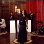 "A New Orleans Blues Remake of Fleetwood Mac's ""Don't Stop"" ft. Maiya Sykes"