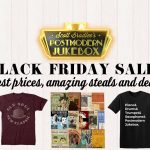 PMJ BLACK FRIDAY 2017. Vintage is Chic Again… and Again!