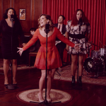 A Vintage Soul Remake of Broadway Classic Tomorrow Featuring Broadway Star Shoshana Bean!