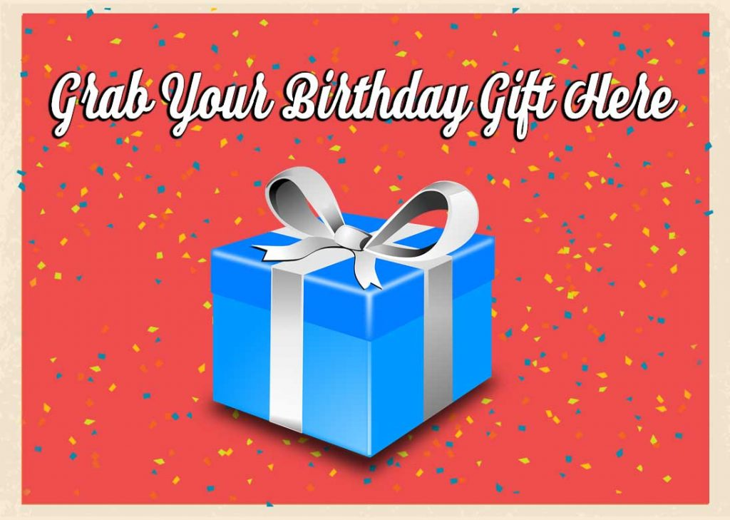 BirthdayGiftNEwsletter