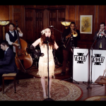 "A Vintage 1920s Version of Dua Lipa's ""New Rules"" with Robyn Adele Anderson"