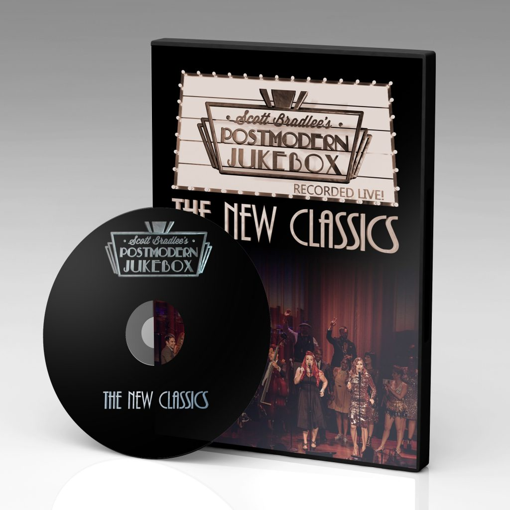 New Classics DVD