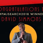 #PMJSEARCH2018 WINNER ANNOUNCED