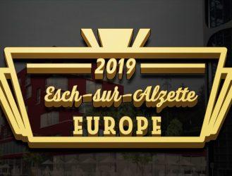 Esch-sur-AlzetteWEBSITE