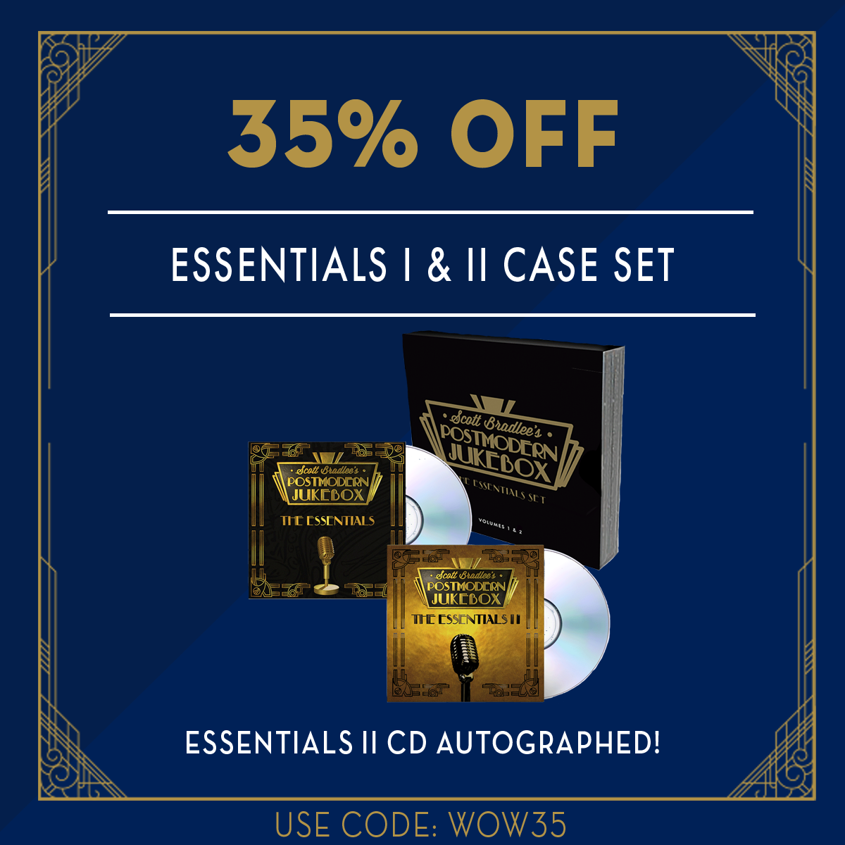 Postmodern Jukebox Essentials Greatest Hits Bundle