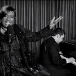 """Miche Braden Honors Prince With Gospel """"Purple Rain"""" Cover"""