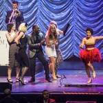 Postmodern Jukebox Plays To Its Biggest Audience Yet at Microsoft Theater