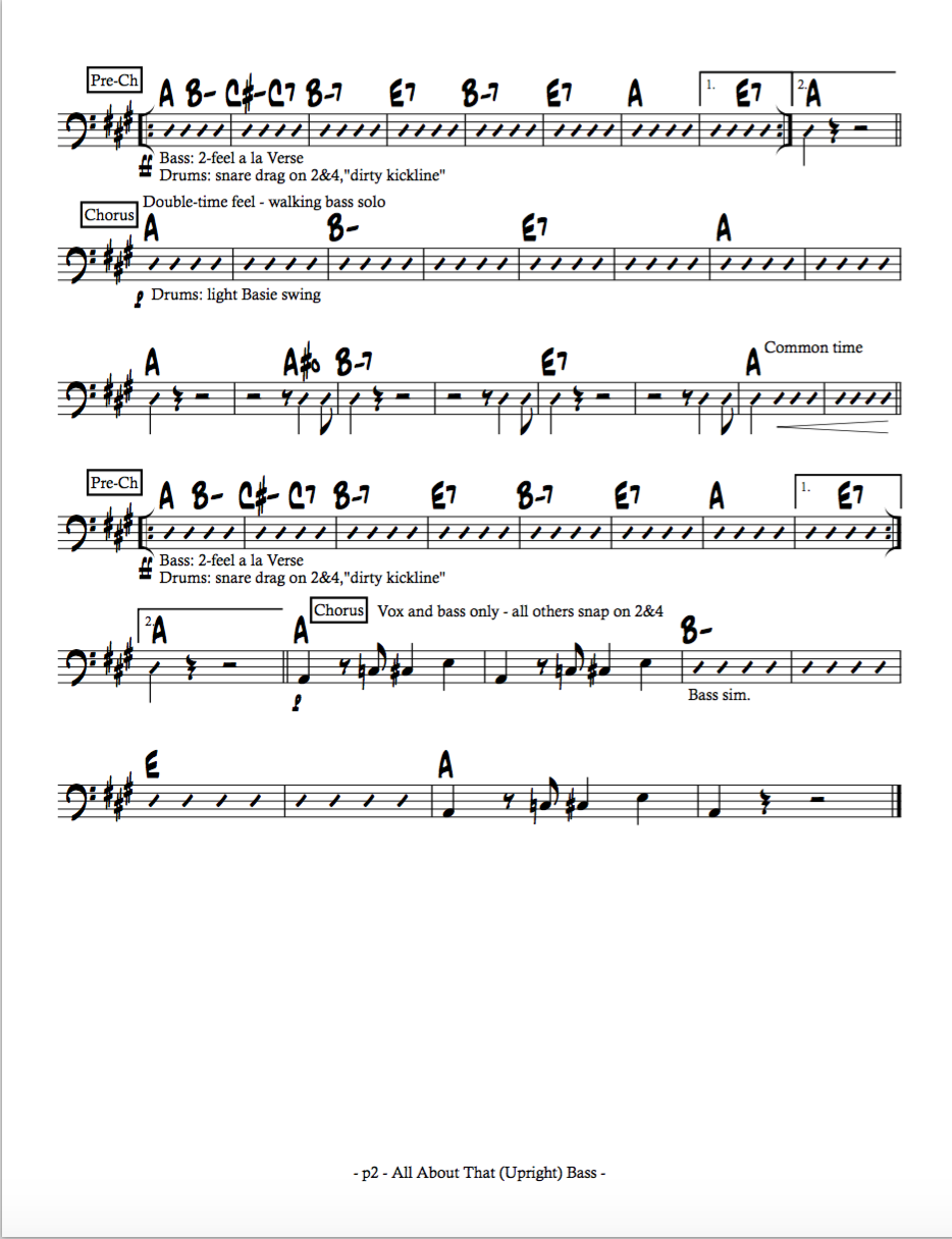 sheet music Archives - Postmodern JukeboxPostmodern Jukebox