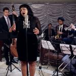 "New Video! ""Hello"" Goes Aretha Franklin-Era Soul feat. Maiya Sykes"