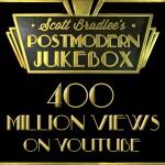 Postmodern Jukebox Passes 400 Million Views On YouTube