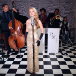 "New Video! A '40s Glenn Miller – Style Remake of ""Just Like Heaven,"" featuring Natalie Angst"