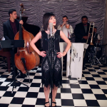 "1929 New Orleans Remake of Justin Bieber's ""Love Yourself,"" feat. Sara Niemietz"