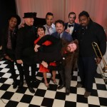 How Postmodern Jukebox Met Casey Abrams