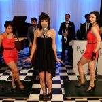New Series! Postmodern Jukebox: Reboxed – Bad Romance ft. Sara Niemietz & The Sole Sisters