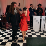 "New Reboxed Video!! Watch Casey Abrams and Sarah Reich Take ""Sweet Child O' Mine"" to New Orleans"