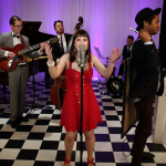 New Video! 'Ex's & Oh's' Goes 1930s Jazz, featuring Lisa Gary's PMJ Debut!