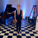 Shoshana Bean performs a stunning rendition of Demi Lovato's Stone Cold