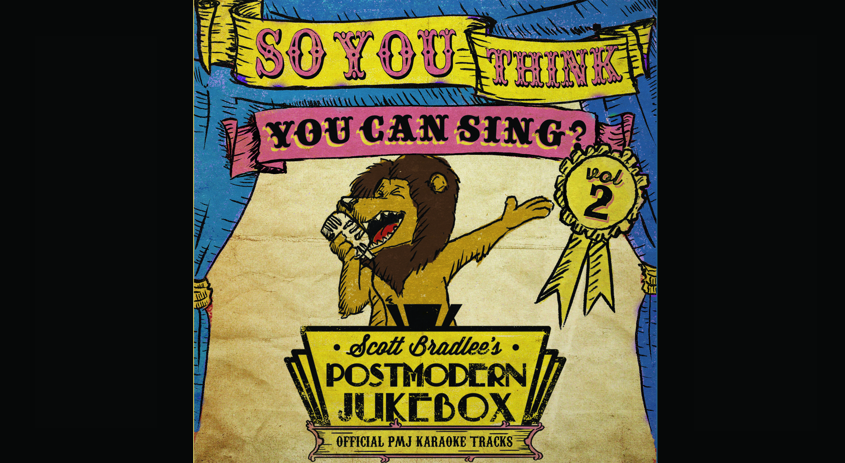 So You Think You Can Sing? Vol  2