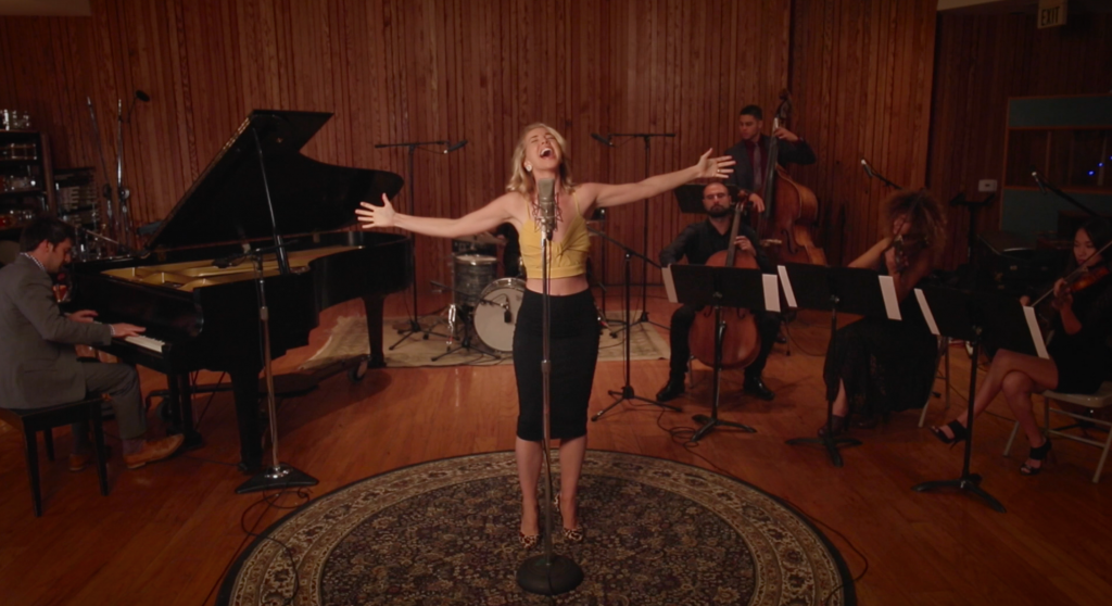 New Video! Morgan James is Back with PMJ to Cover
