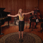 "New  Video! Morgan James is Back with PMJ to Cover ""Dream On"" by Aerosmith"