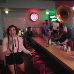 """Can't Stop The Feeling"" – New Orleans Brass Band Cover ft. Aubrey Logan"