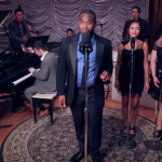 """Cee Lo's """"Forget You,"""" 1930s Style ft. LaVance Colley"""