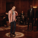 "A ""'50s Prom"" – Style Version of The Chainsmokers' ""Closer,"" Starring Kenton Chen"