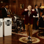 "A Rat Pack – Style Remake Of ""Mr. Brightside,"" Starring Blake Lewis"